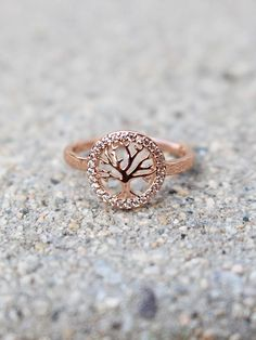 Moonstone engagement ring white gold engagement ring vintage Diamond Cluster ring wedding Bridal Three stone Anniversary gift for women - Fine Jewelry Ideas Cute Jewelry, Bridal Jewelry, Gold Jewelry, Jewelry Rings, Jewellery, Leaf Engagement Ring, Vintage Engagement Rings, Tree Of Life Ring, Gold Ring Designs