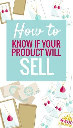 It's hard not to dive in headfirst when ideas are new & exciting. These 3 steps make it easy to research and find proof your new product will sell. Etsy Business, Craft Business, Home Based Business, Creative Business, Business Tips, Online Business, Craft Show Displays, Craft Show Ideas, Diy Ideas