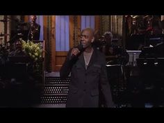 Dave Chappelle 'SNL' Monologue Features Donald Trump Jokes And N-Word