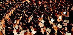 En janvier, la musique contemporaine était aussi de la partie au Grand Théâtre de Provence. Le Festival Présences de Radio France.