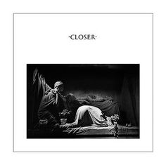 Joy Division - Closer 825646183913 [Vinyl New]. Colony Re-Mastered Album Version]. A Means To An End Re-Mastered Album Version]. Heart And Soul Re-Mastered Album Version]. Decades Re-Mastered Album Version]. Peter Saville, Ian Curtis, Joy Division, Cover Art, Lp Cover, Vinyl Cover, Closer, Vinyl Lp, Vinyl Records