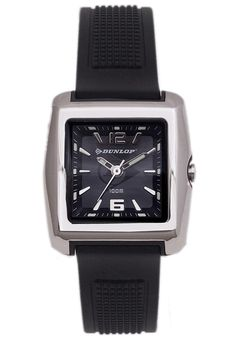 Price:$25.18 #watches Dunlop FANT1, This Dunlop Square timepiece is designed for the casual lady. It's size, design and simplicity make it a great value.