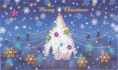 クリスマスカード おしゃれ - Google 検索