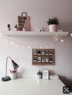 70 Cozy Minimalist Bedroom Design Trends Floor And Decor decoration ideas Tumblr Rooms, Teen Room Tumblr, Tumblr Room Decor, Tumblr Bedroom, Cute Dorm Rooms, Cute Room Decor, Teenage Room Decor Diy, Diy Bedroom Decor For Teens, Room Ideas Bedroom