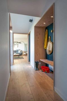 Eco-friendly architect designed holiday barn conversion sleeping 4 at stunning Bedruthan Steps near Padstow in North Cornwall for self catering rental.