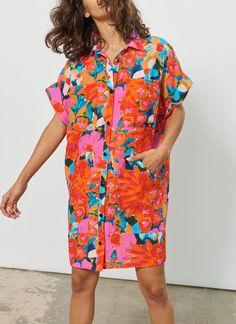 hoffman dress