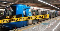 İstanbul'a Yeni Metro Hattı Müjdesi! Zaman geçtikçe nüfus artıyor, nüfus artıkça ulaşım zorlaşıyor. Zorlaşan ulaşım şartlarına sürekli yeni çözümler üretilmeye çalışılıyor. Türkiye'deki nüfusun en fazla olduğu şehir olan İstanbul'a bu kapsamda yeni metro hattı müjdesi yapıldı. İstanbul'a yeni metro hattı müjdesi kapsamında Sefaköy Beylikdüzü arasına yeni hat yapılacağı açıklandı. Sefaköy Beylikdüzü Metro Hattı Detayları ÇED …