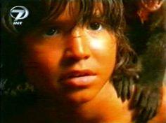 Mowgli meets King Murphy (played by Roddy McDowell by mcintoshapple.deviantart.com on @deviantART