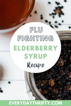 Start making your own homemade elderberry syrup recipe today! Plus, ready about elderberry syrup benefits, dosage, facts, and more. Herbal Remedies, Natural Remedies, Holistic Remedies, Health Remedies, Elderberry Syrup Benefits, Ginger And Honey, Recipe Today, Balanced Diet, Family Meals