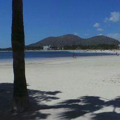 Ahh, Alcudian rannalle kahlailemaan... #aurinkomatkaaja #alcudia
