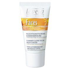 Lavera Summer Glow Facial Self Tan Moisturiser 30ml