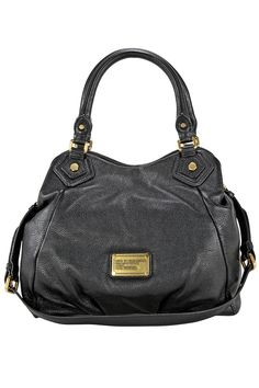 Marc by Marc Jacobs Core Classic Q Fran Tote Bag
