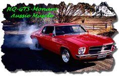 HQ-Holden-GTS-Monaro Hq Holden, Holden Monaro, Australian Muscle Cars, Best Vibrators, Motor Car, Chevy, Classic Cars, Ford, Trucks