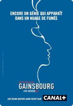 affiche de films revisitées par Canal +