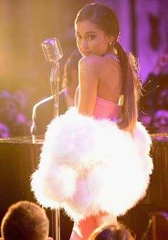 Relive the 9 Best Moments from the 2016 MTV Movie Awards - Kendall and Gigi Introduce Ariana Grande's Epic Performance - from InStyle.com