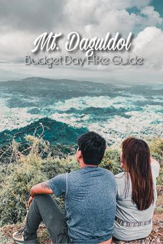 Daguldol is one of the less popular mountains of Batangas but one perfect for adventure. Experience it on a day hike using this guide complete with budget and itinerary. Palm Beach Resort, Jeepney, Hard Breathing, Batangas, Bus Terminal, Day Hike, Lush Green, Diy On A Budget, Public Transport