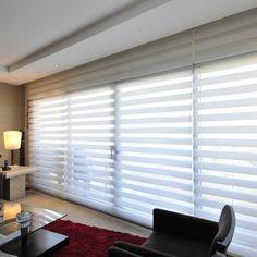 Para oficinas o viviendas. Bandalux apuesta por el diseño y la elegancia en todos sus acabados