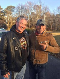 OMG I love this story from yesterday 11/11/16 -Legion Riders Rescue Bruce- Yesterday members of Post 54 Legion Riders, Dan Barkalow (pictured) and Bob Grigs with their friends Donald Clayton and Ryan Baily represented Post 54 at the Veteran's Day...