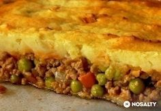 My Recipes, Beef Recipes, Cooking Recipes, Favorite Recipes, Healthy Recipes, Savoury Cake, Food 52, No Cook Meals, Food Hacks