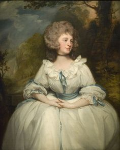 Lady Lemon (1747–1823) George Romney (Beckside (near Dalton-in -Furness) 1734– Kendal 1802) Date: mid- to late 1780s Culture: British Medium: Oil on canvas Dimensions: 50 x 40 in. (127 x 101.6 cm) Classification: Paintings Credit Line: Robert Lehman Collection, 1975 Accession Number: 1975.1.235 http://www.metmuseum.org/