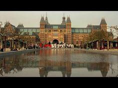 Amsterdam – Hauptstadt der Niederlande
