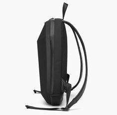 United Nude Stealth Backpack - Black