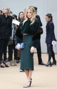 Sienna Miller style file | Harper's Bazaar