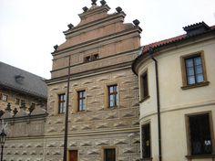 Praha - Česko