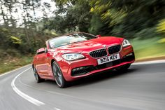 New BMW 6 Series Coupe, Gran Coupe and Convertible - http://www.motrface.com/new-bmw-6-series-coupe-gran-coupe-and-convertible/