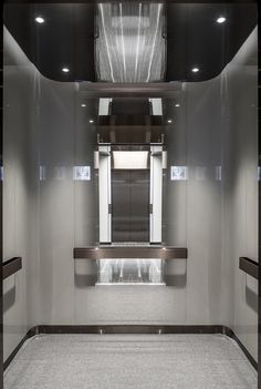 Gallery of Chaoyang Park Plaza - Office Public Area Interiors   Supercloud  Studio + MADA s.p.a.m. - 23 01111bc59a53