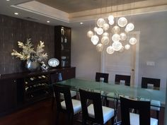 excellent mercury glass pendant light fixtures for dining room