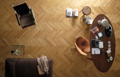 Parkett Residence | PS 400 | Eiche lebhaft 8047 | lackiert — Boden Fischgrät Schreibtisch Arbeiten Arbeitszimmer MEISTER – Parquet Residence | PS 400  | Oak lively 8047 | lacquered #Parquet #flooring #MEISTER #Home #wood #ecological #MadeinGermany #blueangel #FSC #MeisterWerke flooring 3-strip desk work space