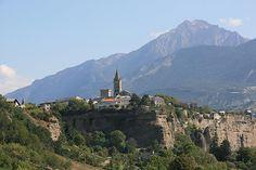 Serre Ponçon - Provence