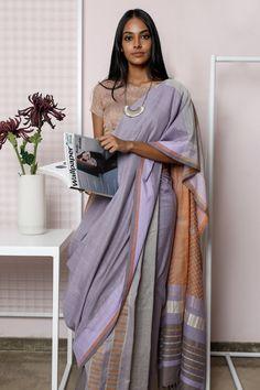 12 Amazing Dress Colors That Will Look Good on Dark Indian Skin- Dress color for dark indian skin tone Hindus, Dusky Skin, Indian Skin Tone, Colors For Dark Skin, Stylish Sarees, Elegant Saree, Saree Look, Saree Blouse Designs, Sari Blouse