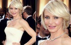 Corte de cabelo curto charmoso  #cabeloscurtos #pelocorto #mulheres #famosas