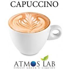 Aroma CAPUCCINO  Atmos Lab
