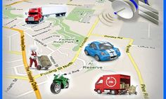 Track Your Kids Car Vehicle And Bike With Gps Tracking Device