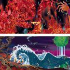 Magma Spirits Explode – Tsunami Is Dreadful (2004)