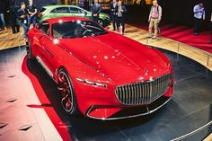 Awesome Mercedes 2017: Nice Mercedes 2017: 2016 Mercedes-Maybach 6 Concept  #2016MY #Mercedes_Benz #Seg... Car24 - World Bayers Check more at http://car24.top/2017/2017/02/20/mercedes-2017-nice-mercedes-2017-2016-mercedes-maybach-6-concept-2016my-mercedes_benz-seg-car24-world-bayers/