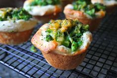50 Meals You Can Make in a Muffin Tin | Skinny Mom | Where Moms Get the Skinny on Healthy Living - Part 5