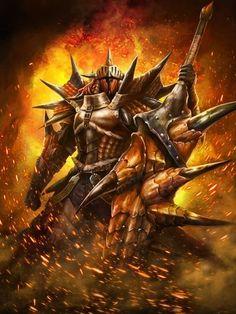 Rathalos Armor - MH: Mezeporta Reclamation