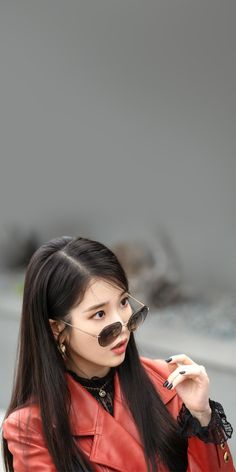 IU 장만월 #IU #wallpaper #아이유 #HotelDelLuna #호텔델루나 Korean Beauty Girls, Pretty Korean Girls, Cute Korean, Asian Beauty, Bts Aesthetic Pictures, Iu Fashion, Korean Artist, Korean Celebrities, Korean Actresses