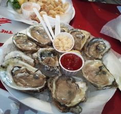 EAT! Newport Beach, CA The Crab Cooker My favorite end to a day at the beach. Oysters are back in season