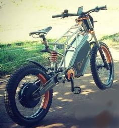 Electron Tiger QS DD Hub motors watts with Sabvoton svmc 72150 controllers, Rockshox Boxxer Forks, Maguira brakes and New Electric Bike, Electric Vehicle, 17 Rims, Twin Disc, Black Wheels, Wheels And Tires, Bike Trails, How To Run Faster, Motorcycles