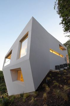 The Hill House In Pacific Palisades #architecture, https://facebook.com/apps/application.php?id=106186096099420, #bestofpinterest