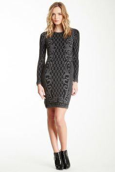 Long Sleeve Sweater Dress on HauteLook