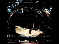 Cirque Curtain Snatch - YouTube