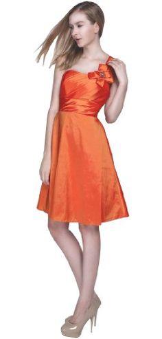 *Maillsa Taffeta One-Shoulder Bridesmaid Dress Prom Dress MS13B0062 (US 8, Org) Maillsa,http://www.amazon.com/dp/B00EF53J4U/ref=cm_sw_r_pi_dp_Qpytsb1MKKTC35PD