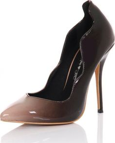 Womens Little Mistress Mink Fade Effect Pointed Court Brown #Dorothy Perkins #Courts and Pumps #Dorothy Perkins #fashion #obsessory #fashion #lifestyle #style #myobsession