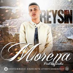 #Morena - Reysin